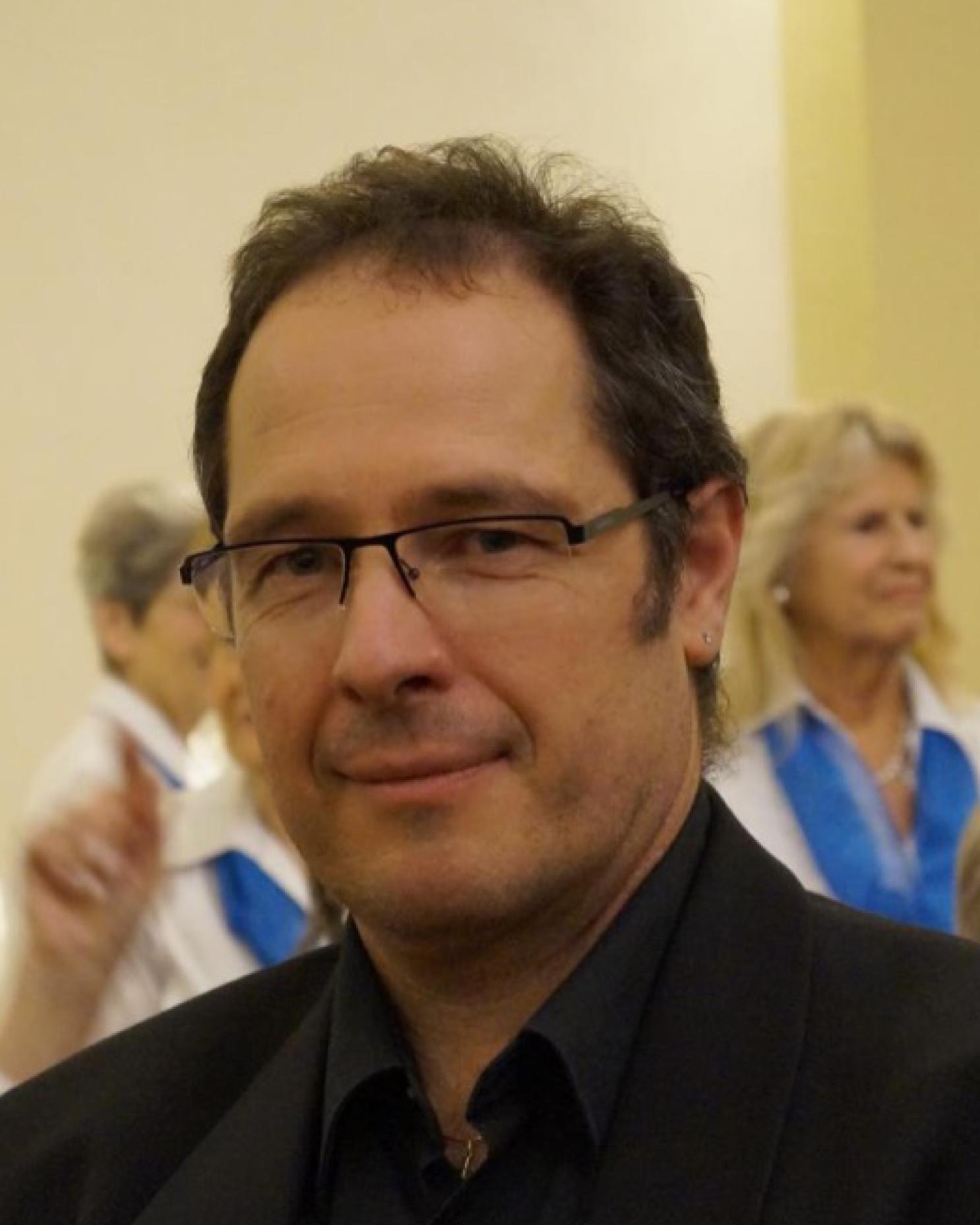 Philippe FOSSERAT