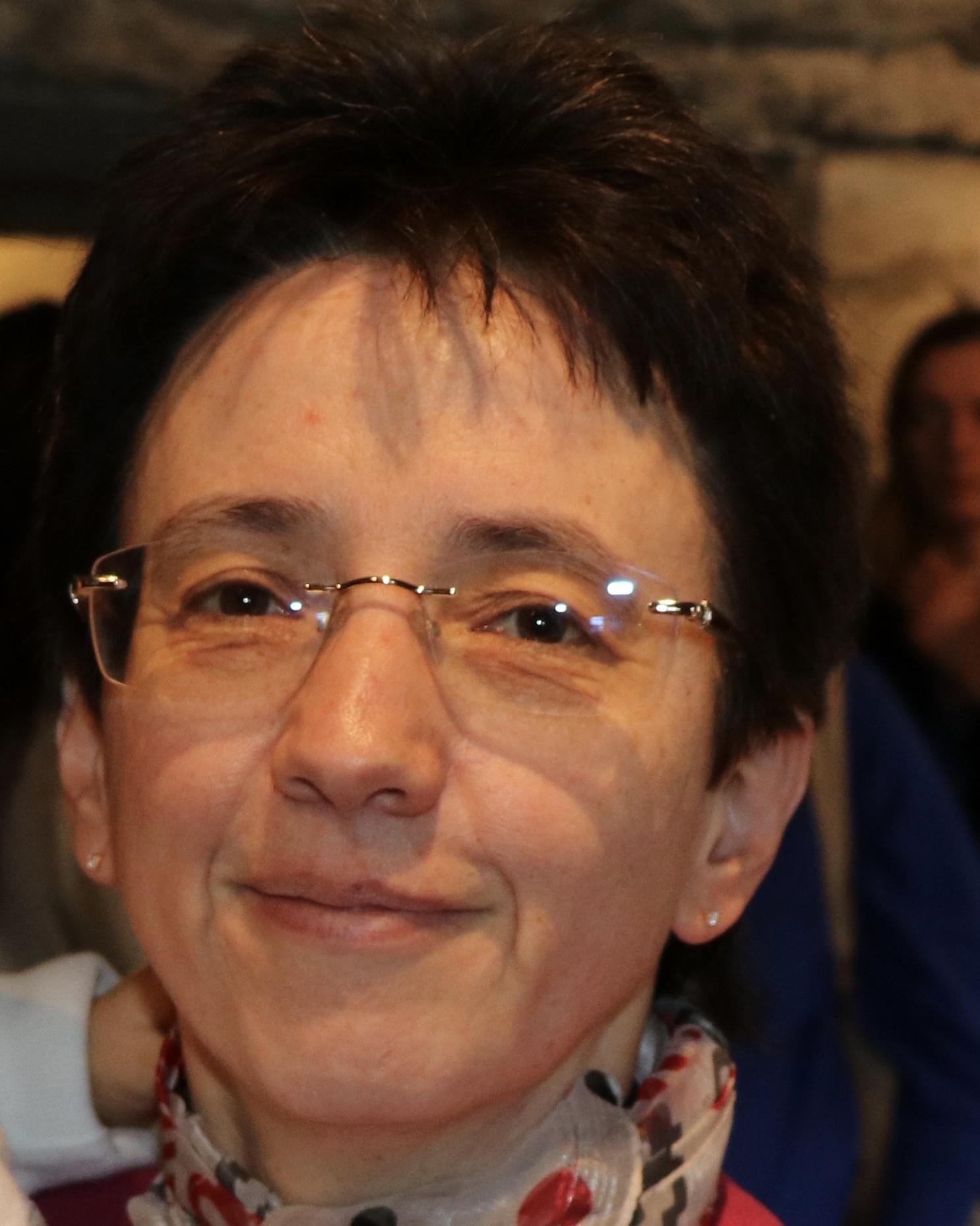 Céline STUCKI